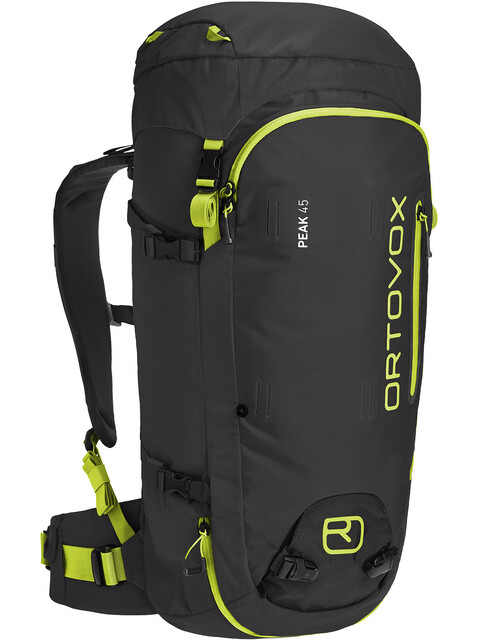 Ortovox Peak 45 Backpack Black Anthracite